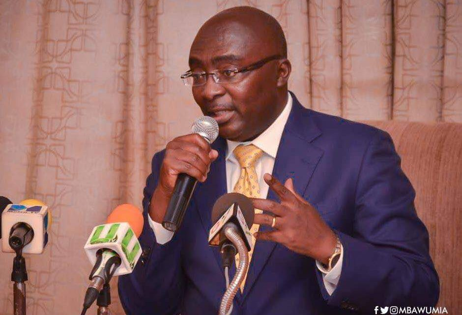 HELP GOVERNMENT FIND WAYS TO IMPROVE PRISON CONDITIONS – VICE PRESIDENT BAWUMIA CHARGES PRISON COUNCIL