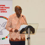COURSE ON PREVENTING AND COUNTERING VIOLENT EXTREMISM BEGINS IN ACCRA