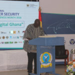 GHANA POISED TO FIGHT CYBER-CRIME MENACE