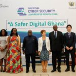 """GOV'T CREATING SAFE AND SECURE CYBER SOCIETY"""" – PRESIDENT AKUFO-ADDO"""