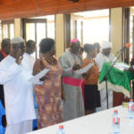 FIRST EVER GREATER ACCRA REGIONAL PEACE COUNCIL INAUGUATED