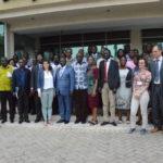 DISASTER RISK REDUCTION WORKSHOP BEGINS IN ACCRA