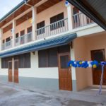 GOLD FIELDS GHANA HANDS OVER REFURBISHED 60-BEDROOM ACCOMMODATION TO TARKWA DIVISIONAL POLICE COMMAND