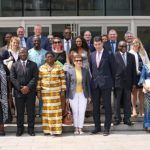 GHANA – EU DIALOGUE ON MIGRATION HELD