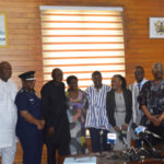 FACT-FINDING COMMITTEE PRESENTS REPORT ON CHEREPONI VIOLENCE