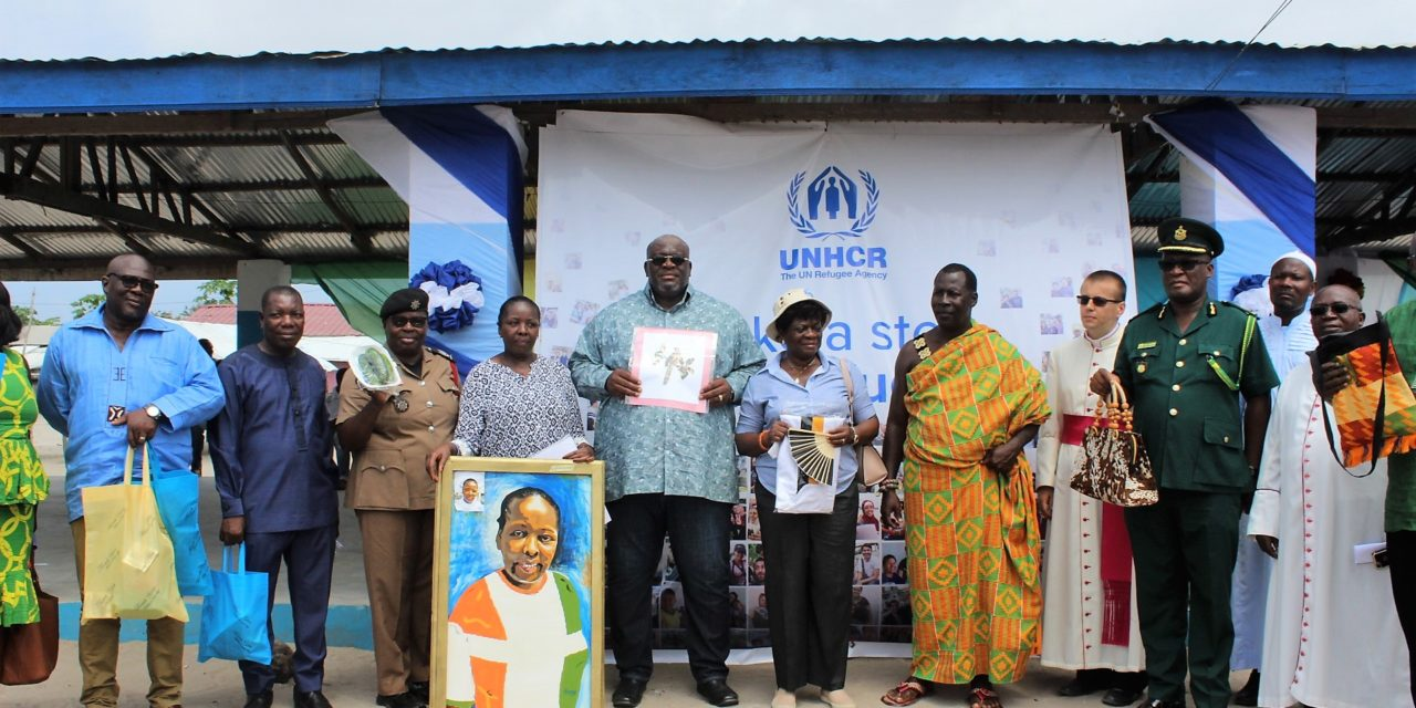 WORLD REFUGEE DAY COMMEMORATED