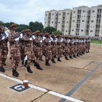 423 PRISON RECRUIT OFFICERS PASS OUT