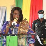 Ghana marks International Peace Day